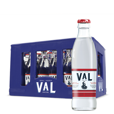 VAL bruisend 25cl