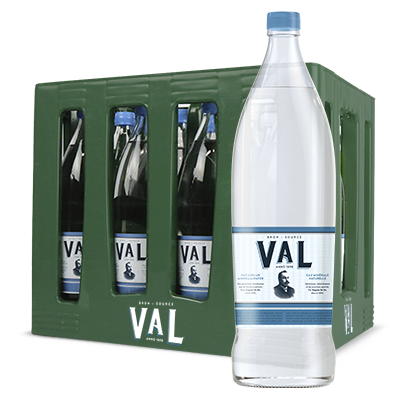 VAL Water 1L