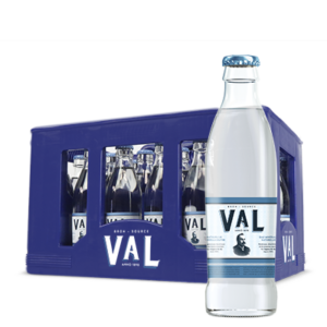 VAL Water natuur 25cl