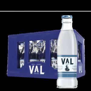 VAL Water natuur 25cl
