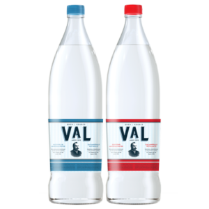 VAL water mix 1l