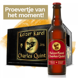 Tourlocal.be - Keizer Karel Robijn Rood