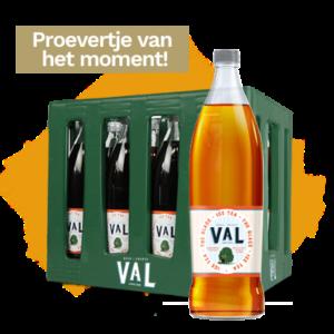 VAL Ice Tea 1 liter Tourlocal.be