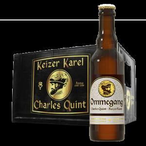 Keizer Karel Ommegang