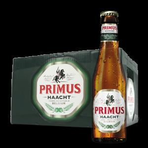 Primus bak