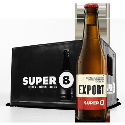 SUPER 8 Export