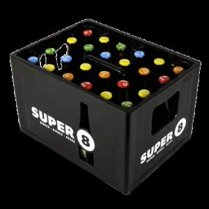 SUPER 8 Mix