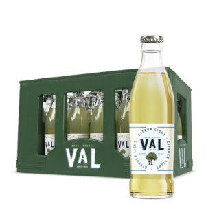 VAL citron light