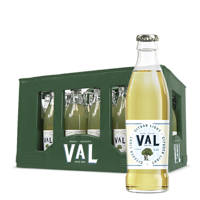 VAL citron light
