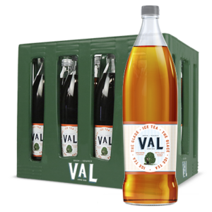 VAL Ice tea 1l