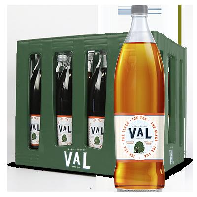 VAL Ice tea 1l