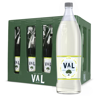 VAL lime 1l