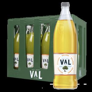 VAL orange 1l