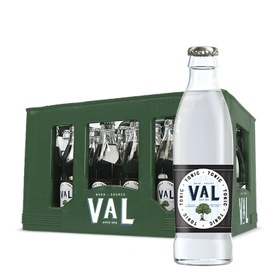 VAL tonic