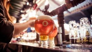 Internationale dag van het bier Tourlocal.be