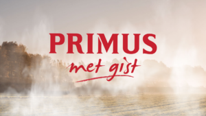 Primus met gist - Tourlocal.be